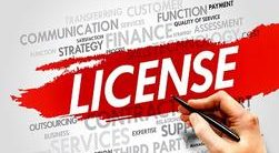 License Application Services