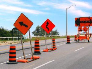 C31 Construction Zone Traffic Control Contractors License