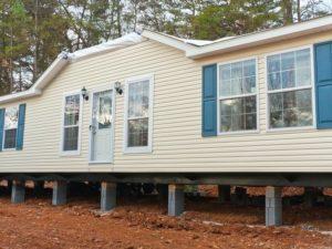 C47 Manufactured Housing Contractors License