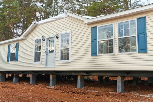 C47 Manufactured Housing Contractors License