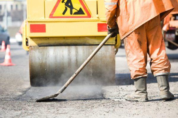 C32 Parking and Highway Improvement Contractors License