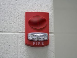 C16 Fire Protection Contractors License