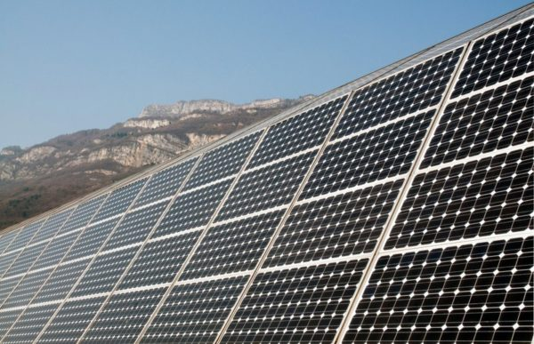 C46 Solar Contractors License