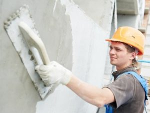 C35 Lathing and Plastering Contractors License