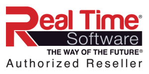 Real Time Software Authorized Reseller