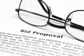 How to Write a Construction Bid