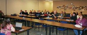 CSLB Work Experience Seminar Part 2