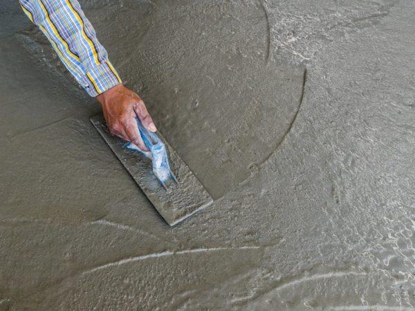 C8 Concrete California Contractors License Exam
