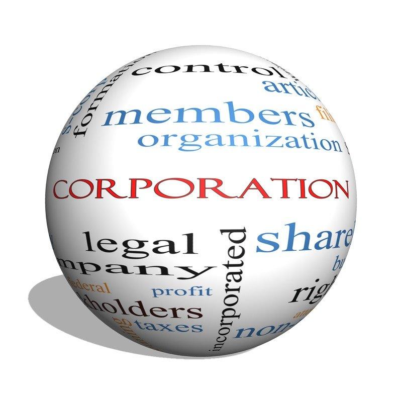 Contractors License Corporation Benefits