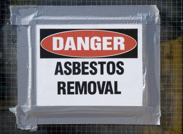 C22 Asbestos Removal California Contractors License Exam