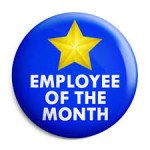 CSLB Employee of the Month