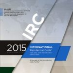 2015 IRC Code Book
