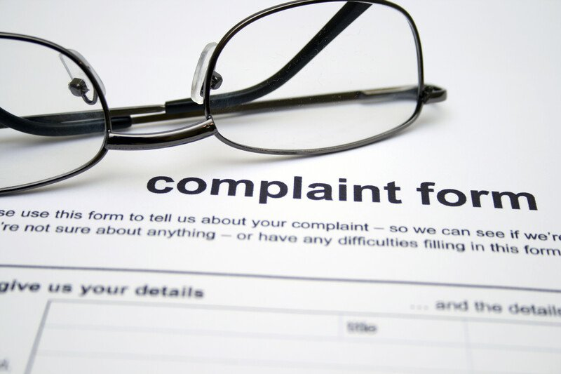 How to file a complaint against the Contractors State License Board
