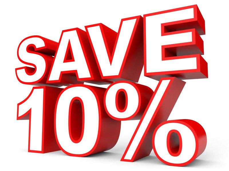 License Guru 10% Off Sale!