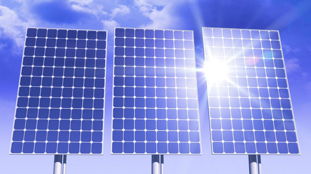 Who can perform solar c46 work