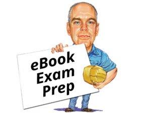 License Guru Exam Prep eBook