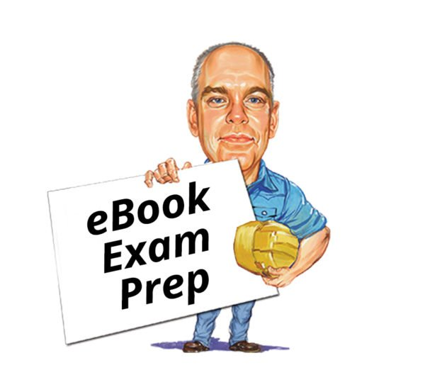 License Guru Exam Prep eBook