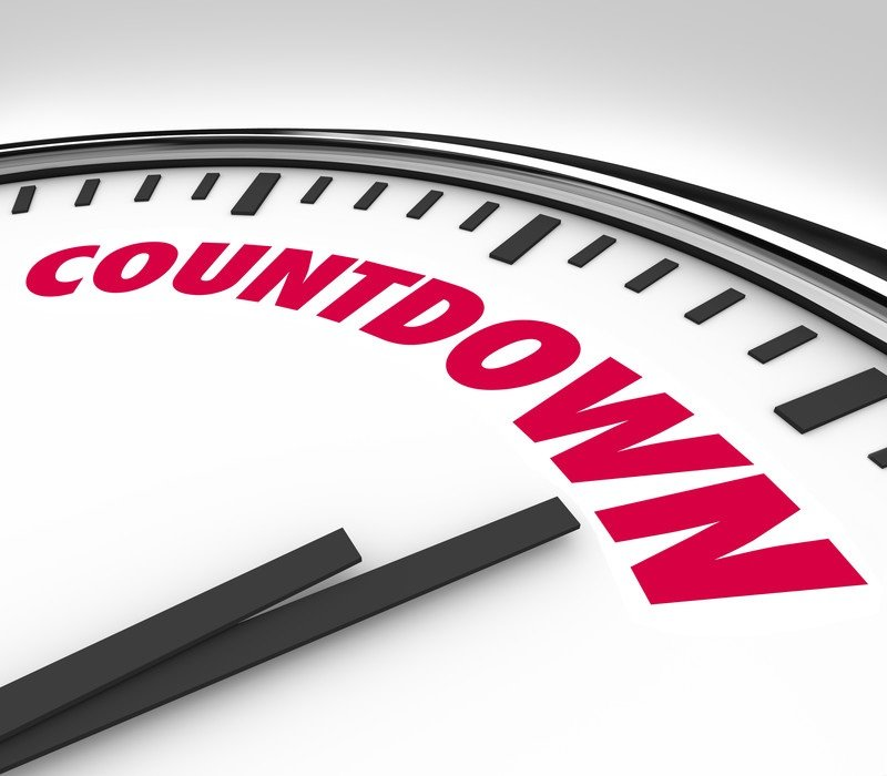 B-2 CSLB Classification Countdown