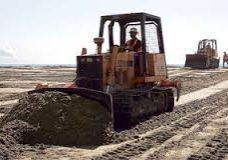 C12 Earthwork and Paving Contractor