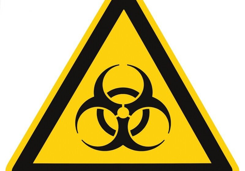 CSLB Hazardous Substance Removal Certification