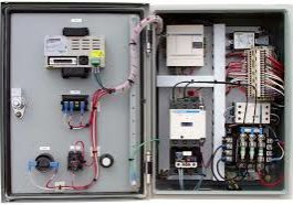 c10 electrical contractor