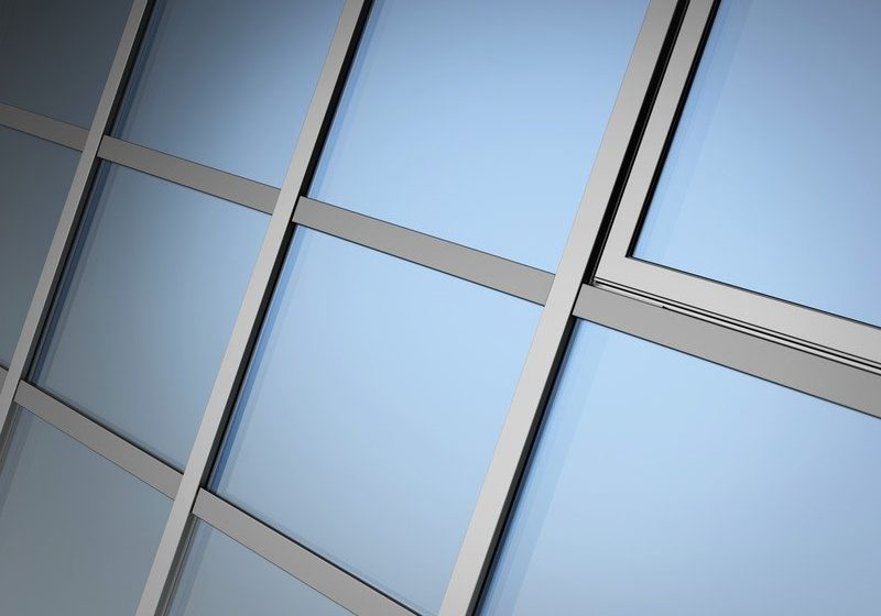 C17 Windows and Glazing Contractor