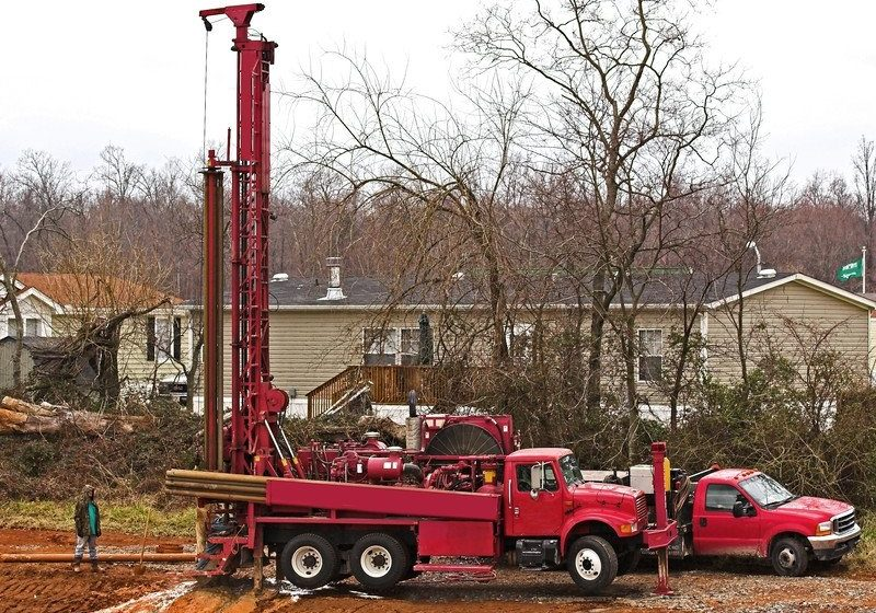 C57 Well Drilling Contractors License